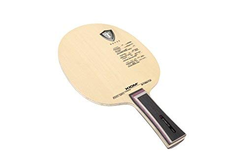 XIOM Strato Table Tennis Blade Handle-Flared