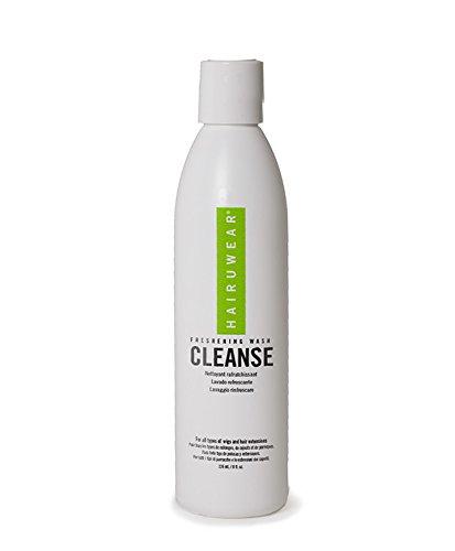 Hair U Wear Wash + Wear Moist Shampoo (8.5floz)