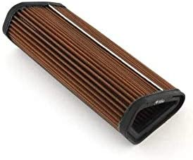 Multistrada 1200 10-14 Diavel Unknown Streetfighter Sprint P08 Air Filter for Ducati 848//1098//1198 CM13S