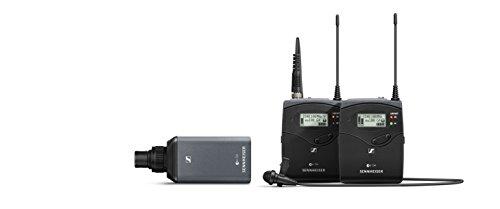 Sennheiser Portable Wireless Microphone System,