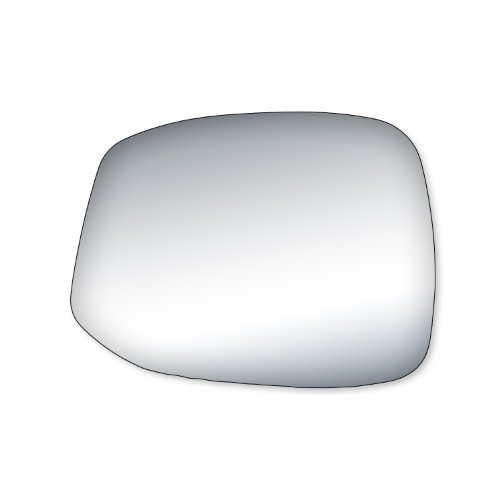 (Fit System 99270 Honda Civic Driver Side Replacement Mirror Glass)