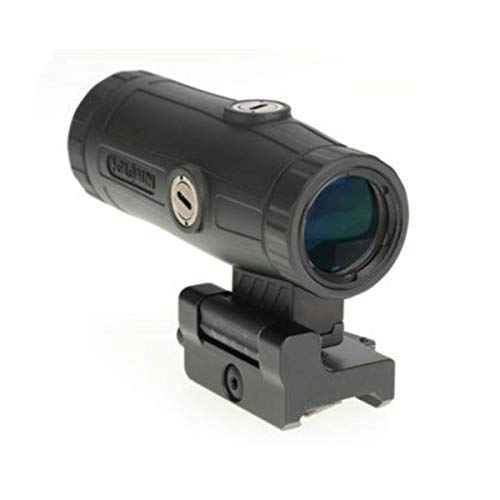 HOLOSUN HM3X 3X Flip to Side Magnifier