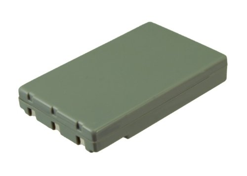 Dimage G600 Accessories - Replacement Battery for KONICA Revio KD-310 Revio KD-310Z Revio KD-400Z MINOLTADiMAGE G400 DiMAGE G500 DiMAGE G530 and Others Part NO KONICA DR-LB4 MINOLTA NP-500 NP-600