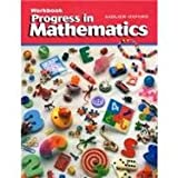 Progress in Mathematics, Grade 1, Rose Anita McDonnell and Catherine D. Le Tourneau, 0821526219
