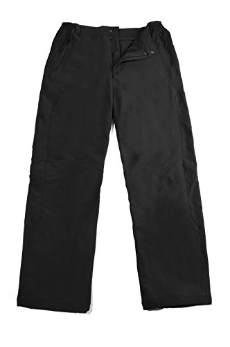Industrial Relaxed Fit Jean - 8