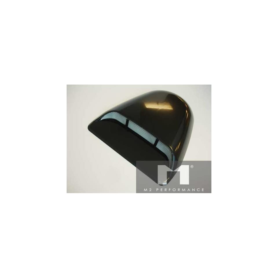 Universal Racing Air Hood Scoop