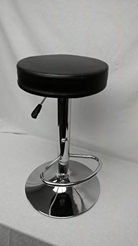 Arcade stool adjustable chair seat for upright style for sale  Delivered anywhere in USA