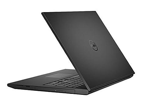 a0bf9881430a Dell Inspiron 15 15.6 inch Laptop (4th Generation Intel® CoreTM i3-4005U  Processor (3M Cache, 1.7GHz), 4Gb RAM, 500GB HDD, DVD+/-RW, WLAN, Webcam,  ...