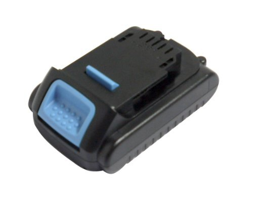PowerSmart 5 Cell 1500mAh Li-ion Battery for DEWALT DCF883B,DCF883L2,DCF885,DCF885B,DCF885C2 20V -  PSE, TDW091.87V_18