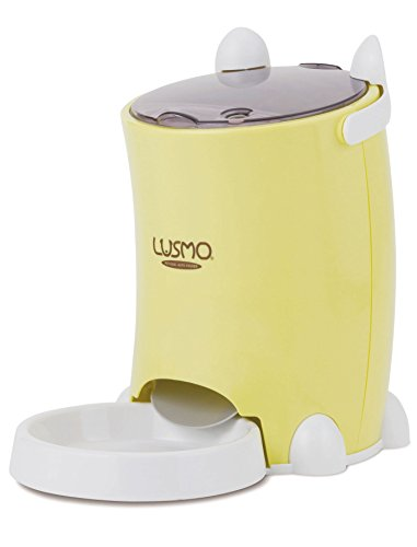 Lusmo Automatic Pet Feeder English Ver