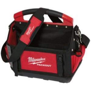 Milwaukee 48-22-8315 15 in. 31-Pocket Modular Packout Tote N