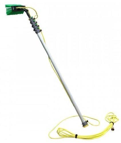 Unger nLite Aluminum Starter Kit 20 Feet (Fed Water Pole)