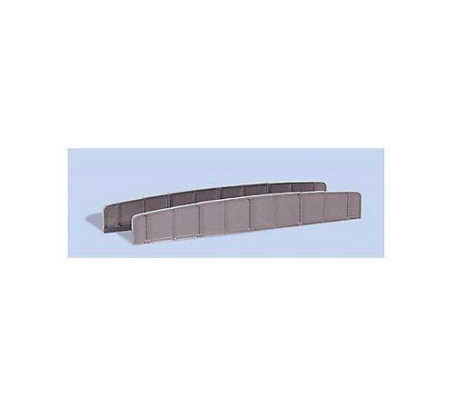 HO Plate Girder Bridge Side, 8.75