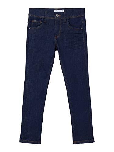 NAME IT jongens Jeans NKMBABU DNMTEJAS 3381 PANT NOOS