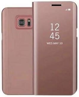 BCIT Samsung Galaxy S7 Edge Funda - Modelo Inteligente Fecha/Hora ...