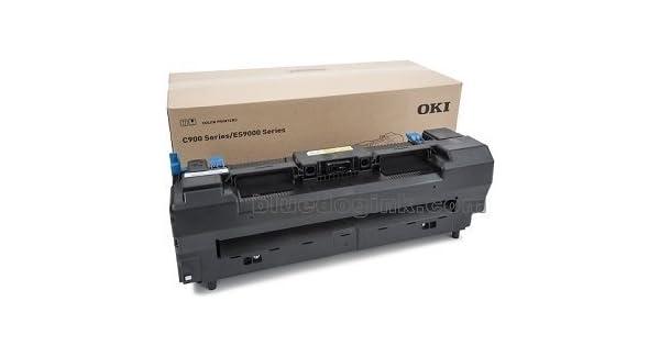 Amazon.com: OKI 45531112 – OKI C911 C931 C941 Fuser Unit ...