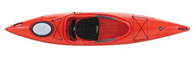 93320140-P Perception Prodigy 12.0 Kayak