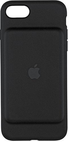 Apple iPhone 7 Smart Battery Case Black by Apple