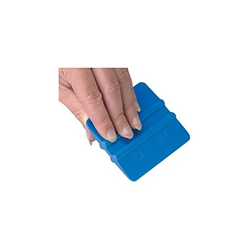 3m Hand Applicator Squeegee Pa1 B Blue Import It All