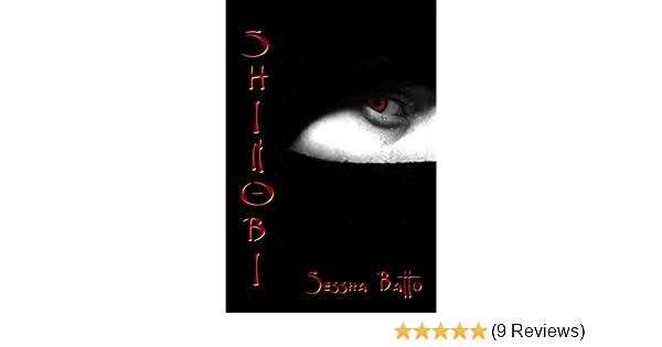 Shinobi (Shinobi Saga Book 1) See more
