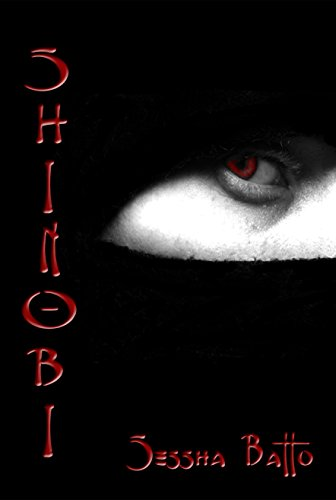 Shinobi (Shinobi Saga Book 1) See more