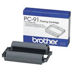 BRTPC91 - Brother PC91 Ribbon Cartridge