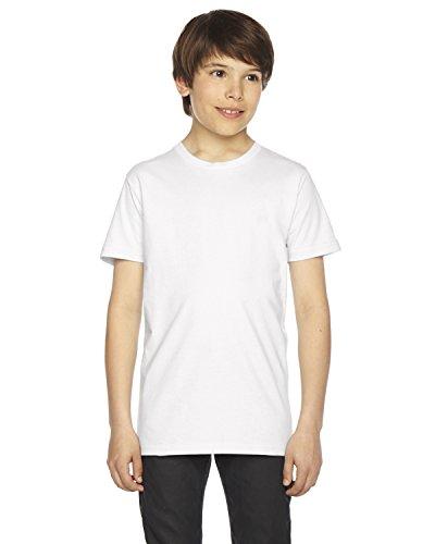 Kids American Apparel T-shirt - 4