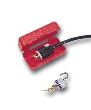 E-Safe Plug Lockouts (8 Each) - R3-LP550