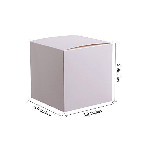 Medium Square Gift Boxes - 2