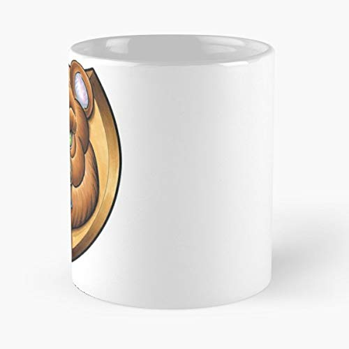 Trophy Angry Tattoo Neotrad - Best Gift Ceramic Coffee Mugs