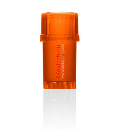 orange grinder - 7