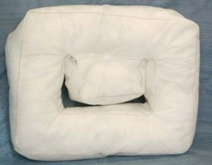 anti snore pillows stop snoring pillow from mr pillow
