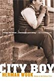 City Boy, Herman Wouk, 0671415115