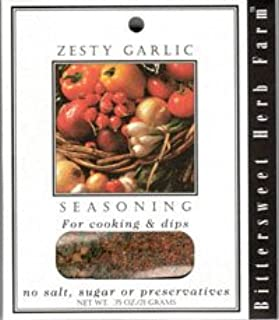 product image for Zesty Garlic Dip Mix