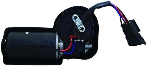 Premier Gear PG-WPM9006 Professional Grade New Front Wiper Motor