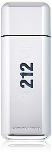 (212 VIP Eau De Toillette Spray - 3.4 oz)