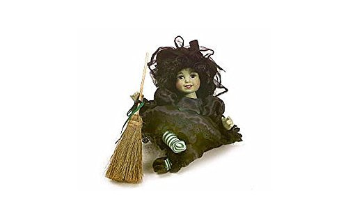 (Marie Osmond Baby Wicked Witch of the West Tiny Tot Wizard of Oz)