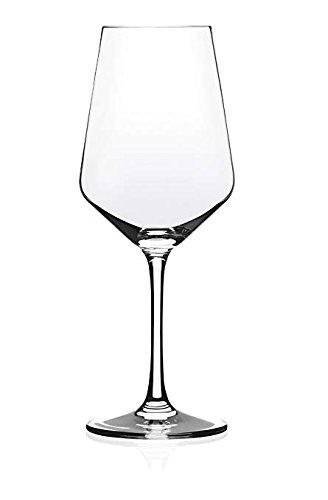 Harmony Wine Glasses by Rastal, Set of 6 (Red Wine)