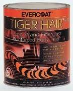 Fibreglass Evercoat (FIB1190) Tiger Hair Gallon by Fibreglass Evercoat
