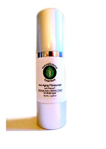 NaturalScience Essentials Anti Aging Moisturizing Hyaluronic product image