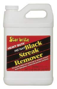 Star brite Instant Black Streak & Stain Remover Spray 22 oz. (Aluminum Cleaner Brite)