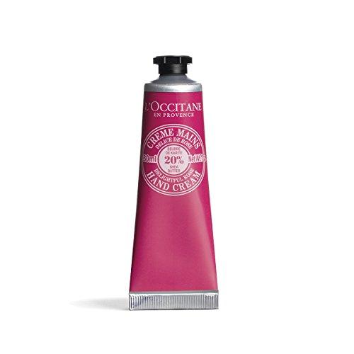 Loccitane Hand Cream - 6