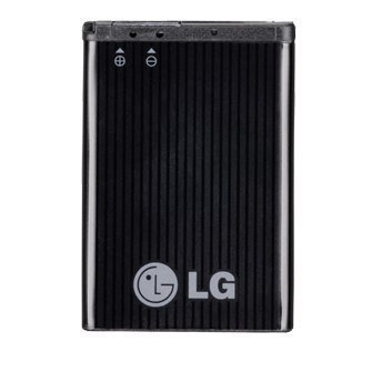 - LG IP-520NVSTD 1000mAh Original OEM Battery for the LG Accolade VX5600/Cosmos Touch/VN270 - Non-Retail Packaging - Black