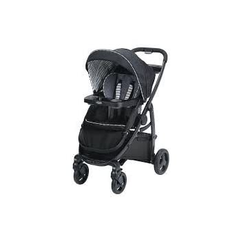 Amazon Com Graco Modes Click Connect Stroller Holt Baby