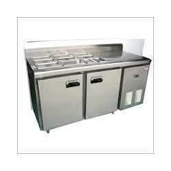 Jyoti Equipments Cold Bain Marie 350 L Silver Amazon In Industrial Scientific