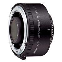 Nikon AF-S FX TC-17E II (1.7x) Teleconverter Lens with Auto Focus for Nikon DSLR Cameras by Nikon
