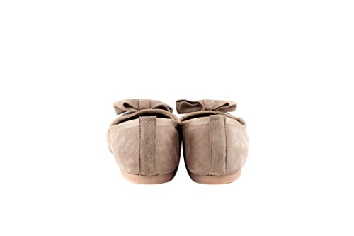 Silfer Shoes , Damen Ballerinas Beige Beige