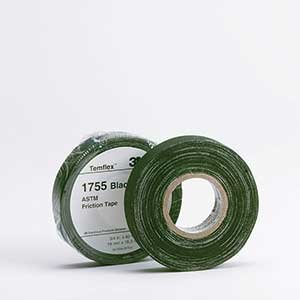 1 1//2 x 60 feet 4 Rolls Plymouth 100 astm  Friction Tape FREE SHIPPING!