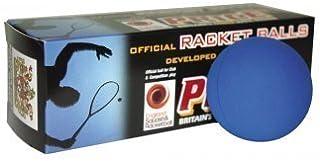 Balles de racquetball Squash tournoi Non marquantes Club-Balles en caoutchouc Lot de 12 OSG