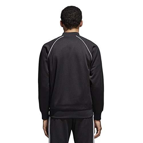 Black Sweat Homme shirt Bk5921 Adidas gxTavv